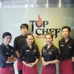 Top Chef Express