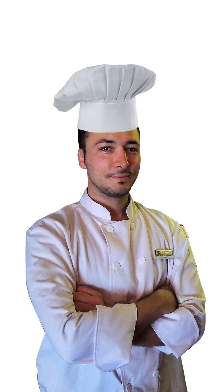 mathieu Đầu bếp